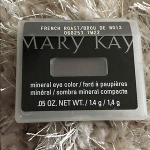 Mary Kay mineral eye color in French roast
